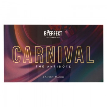 """CARNIVAL- """"The Antidote"""""""